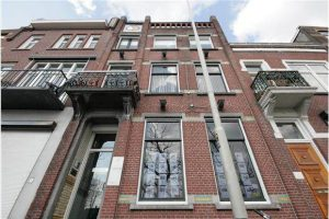 Tandarts Breda Academiesingel 25 Breda