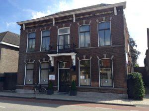 Mondzorg Clinics Waalwijk Tandarts